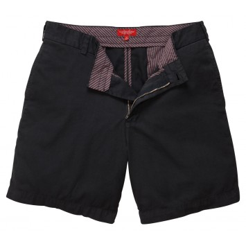 Club Short - Washed Navy